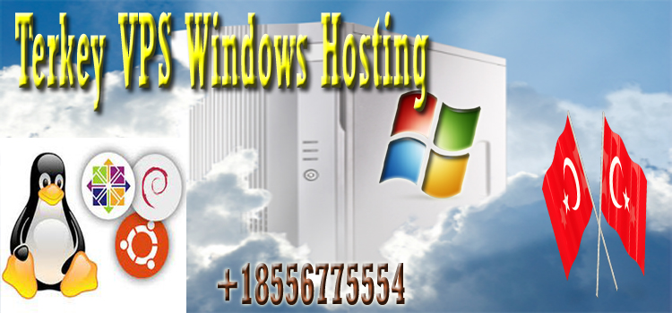 Turkey VPS Windows Hosting