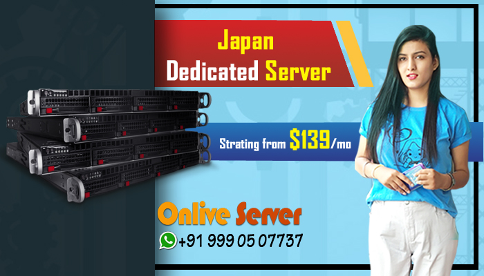 Make Your Business Successful with Our Japan VPS Server Hosting