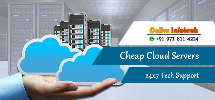 Make Sure The Plan And Features Before Hiring Cheap Cloud Servers Hosting