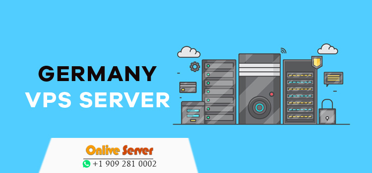 Get The Best in Germany VPS Hosting Solution for Your Website