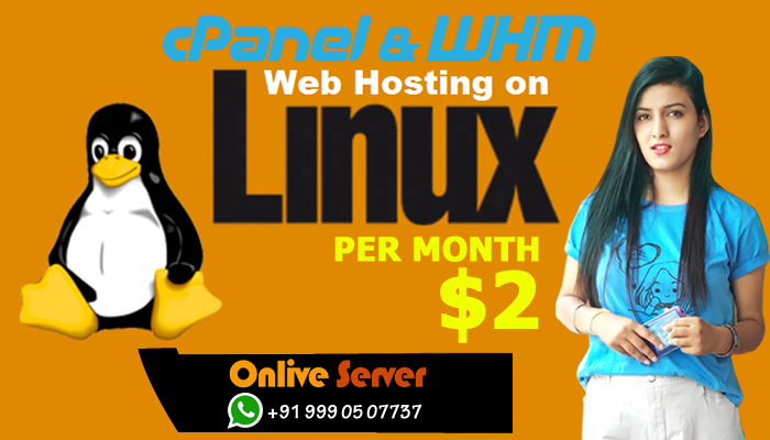 cpanel linux