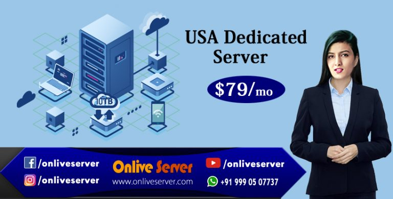 Six Ways USA Dedicated Server can Help to Enhance your Business