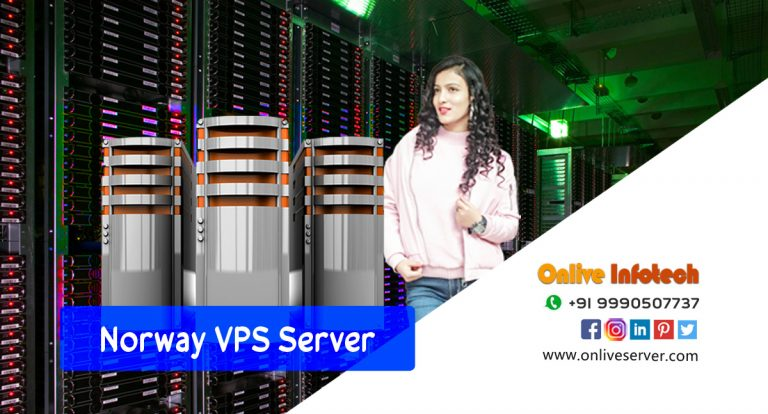 Experience The Best Performance With Norway VPS Hosting Plans