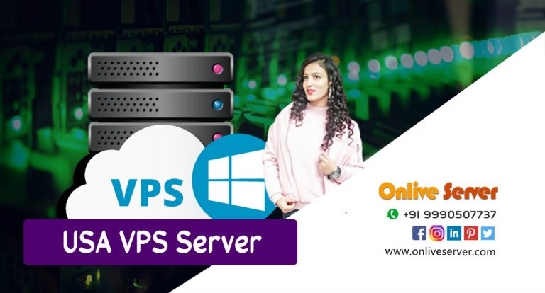 A Guide on the Use of USA VPS Server Solutions