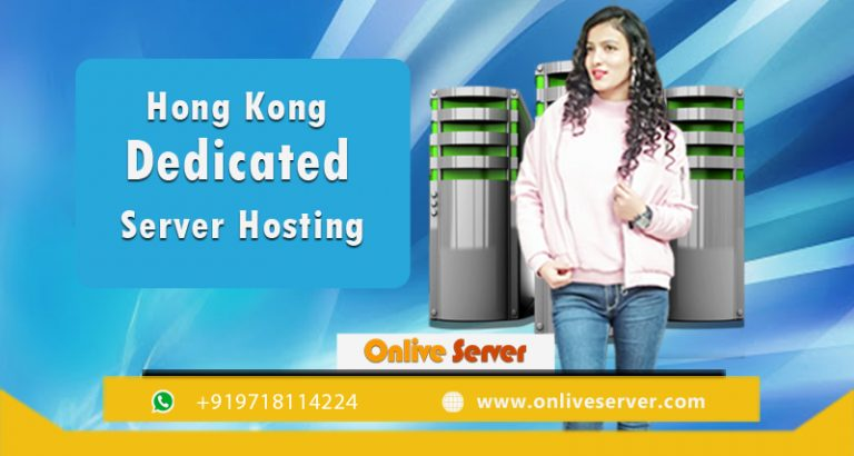 5 Things To Remember While Buying A Hosting Plan of Hong Kong Dedicated Server
