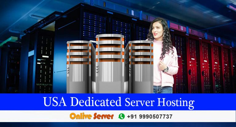 Why Needs To Choose USA Dedicated Server Hosting For Your Website