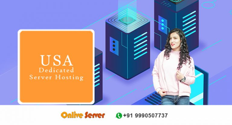 These Are Some Reasons To Choose USA Dedicated Server Hosting