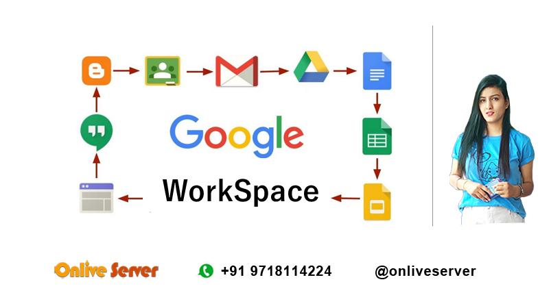 Google Workspace or Google Workspace or G SuiteG Suite