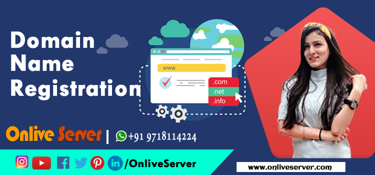 Check Domain Name Availability Only On Onlive Server