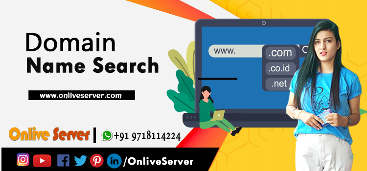 Onlive Server Has the Best Domain Name Where You Can Search
