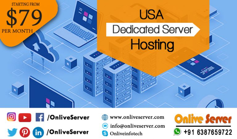 The Ultimate Guide to USA Dedicated Server Packages.